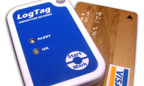 New Introductory Video for LogTag Range of Loggers!