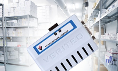 Temperature Monitoring in Warehousing with Vaisala