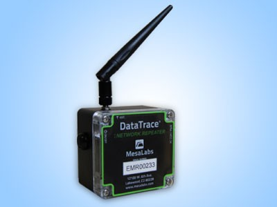 DataTrace Repeater