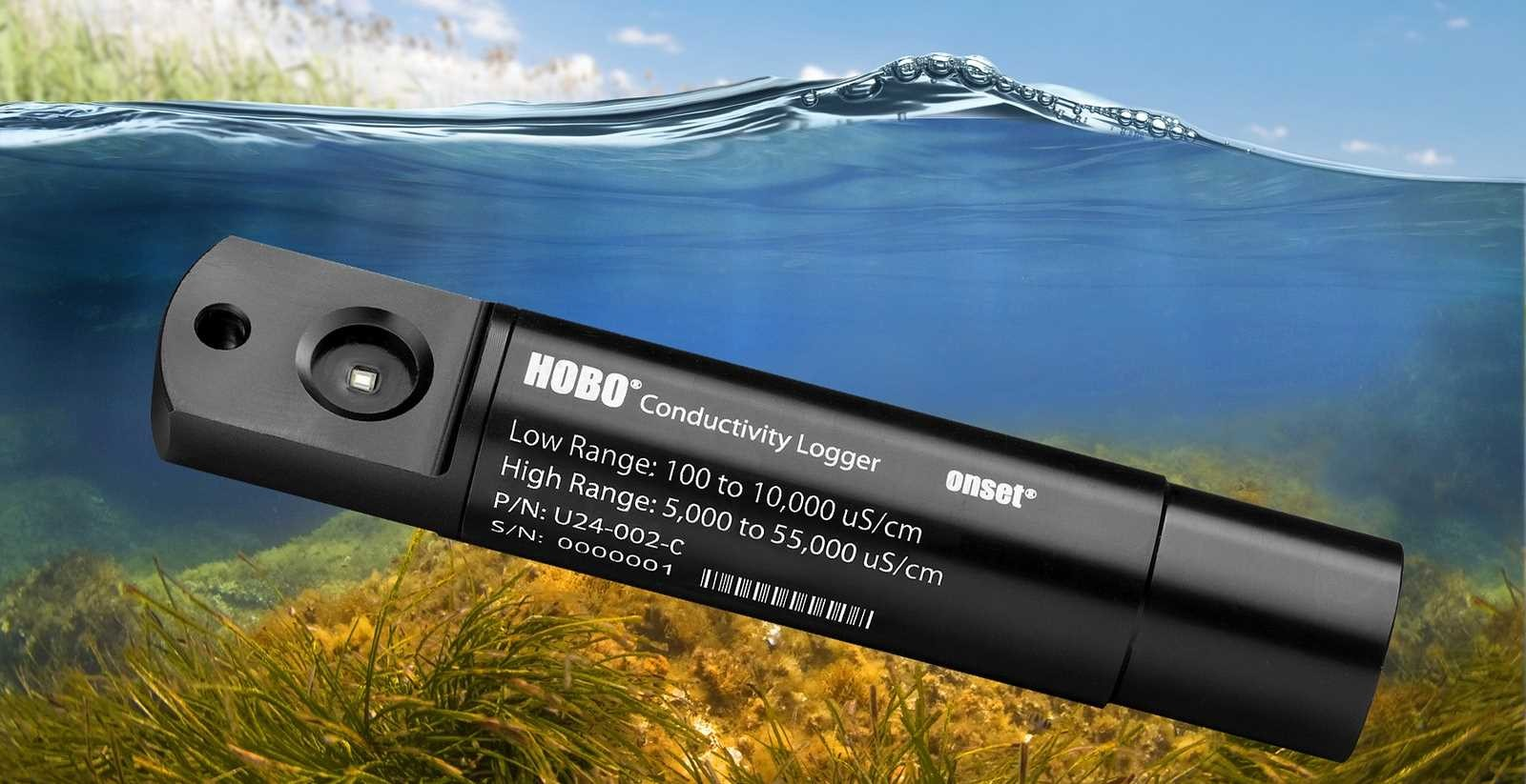 Waterquality Data Loggers