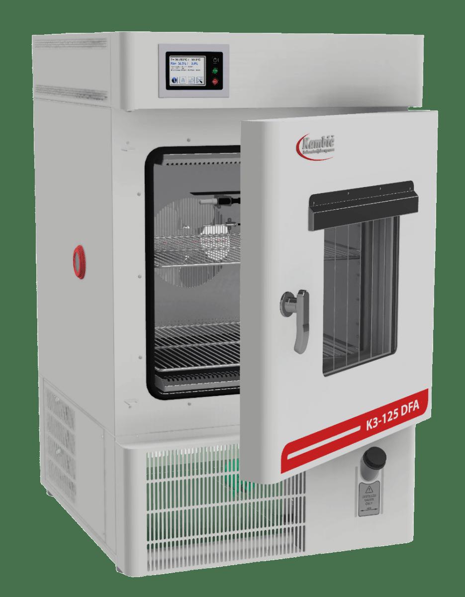 Image of the humidity generator and humidity calibrator K3-125 DFA
