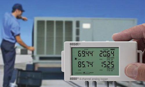 Industry and Energy Data Loggers