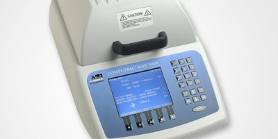 Moisture-Analyzer