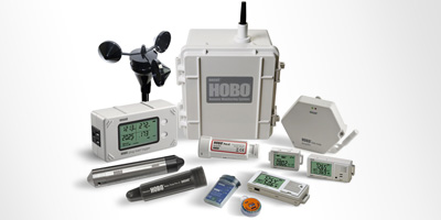 HOBO - Universal Data Loggers