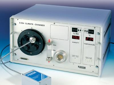 Humidity Calibrators And Handheld Hygrometers