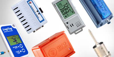 Data Loggers and Monitoring Systems