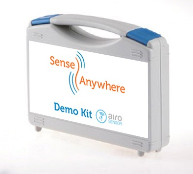 Demokit SenseAnywhere