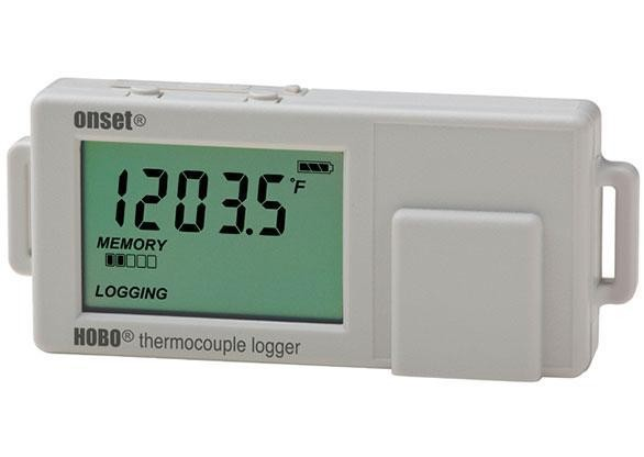 HOBO Data Logger Thermocouple UX100-014M