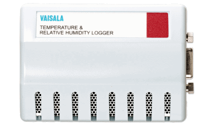 Vaisala Datenlogger DL2000