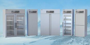 X-Cold Kühl- und Gefriergeräte